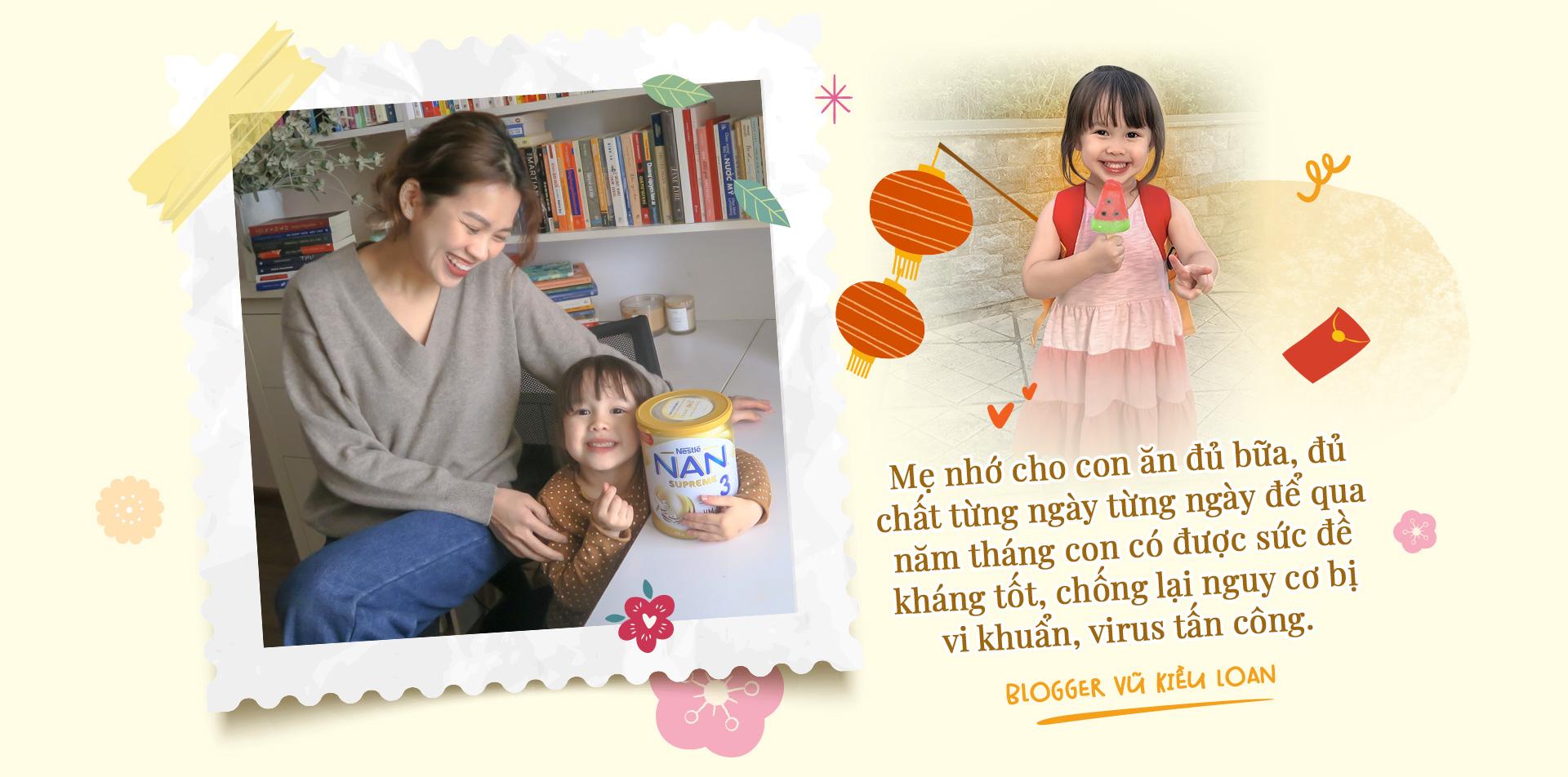 """Hot mom Hà Nội bày """"chiêu"""" để con đề kháng khỏe, không lo ốm vặt dịp Tết - 11"""