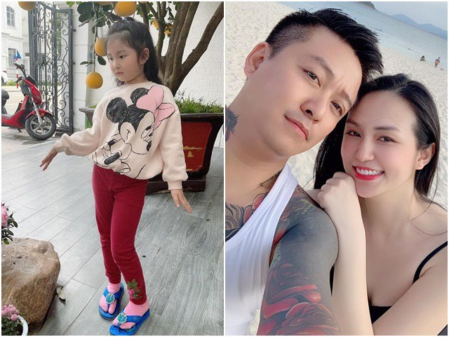 Trường học nghỉ dịch, Tuấn Hưng khoe ảnh con gái ở nhà, giờ đã ra dáng hotgirl giống mẹ