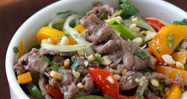 Cách làm gỏi bò ngon đơn giản tại nhà ăn mãi không chán - 11