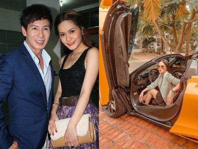 Em gái Lý Hải: Bố mẹ chồng tặng nhà 22 tỷ, chồng tặng quà sinh nhật siêu xe 13 tỷ