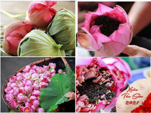 Top 8 đặc sản bạn nên mua làm quà khi đi du lịch Tết Hà Nội