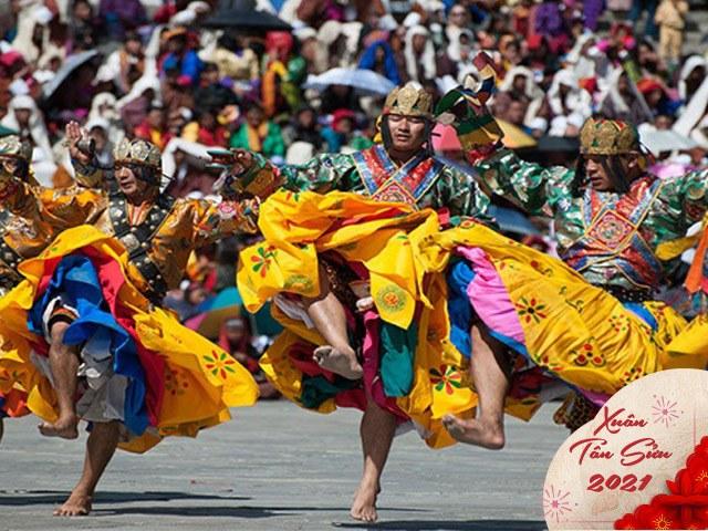 Ngoài Việt Nam, đâu là những nước cũng ăn Tết Âm lịch?
