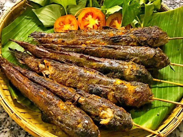 Tuyệt đỉnh công phu 6 đặc sản ngon đệ nhất, mang hương vị đặc biệt nhất Cà Mau