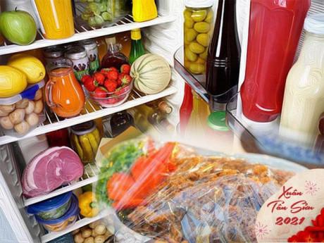 Sai lầm khi dùng tủ lạnh, màng bọc thực phẩm bảo quản đồ ăn khiến vi khuẩn sinh sôi