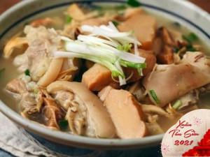 Món ngon ngày Tết nhưng ít dinh dưỡng, có thể gây ngộ độc, hại gan nếu không biết cách làm