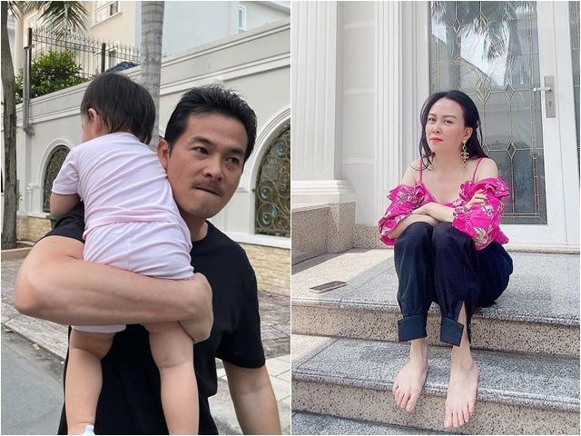 Sao Việt 24h: Vợ đại gia cho biết con gái giống y chang Quách Ngọc Ngoan, rất điện ảnh