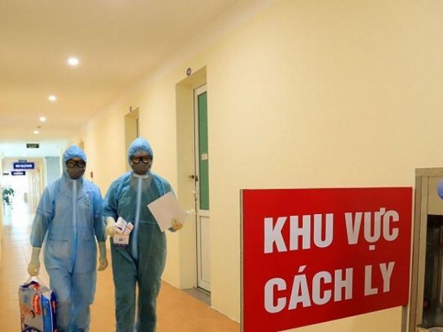 COVID-19 ngày 19/2: Xuất hiện ca nghi nhiễm COVID-19 trong cộng đồng, Hưng Yên ra công văn hỏa tốc