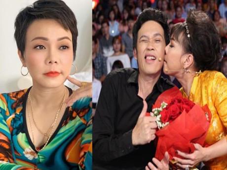 """""""Vợ Hoài Linh"""" bị đồn là đại gia ngầm showbiz Việt: Sự thật bất ngờ"""