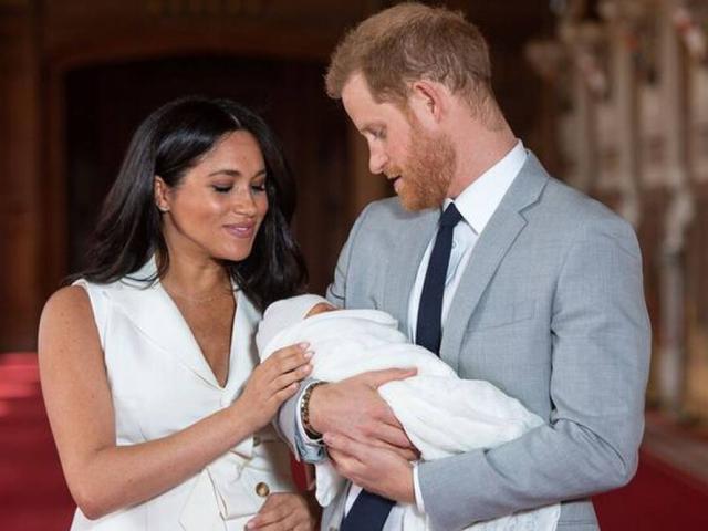 Không còn là người Hoàng gia, Meghan Markle chọn nơi sinh con thứ 2 kém xa lần đầu