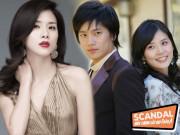 Hoa hậu Lee Bo Young: Đăng quang 20 năm, xóa bỏ mác giật bồ, giờ hôn nhân viên mãn