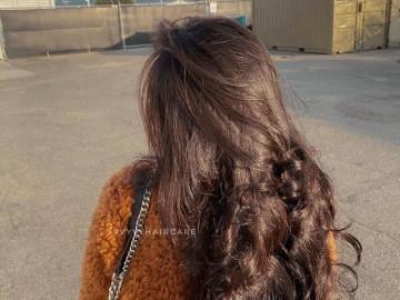 Với VyVy Haircare, thỏa sức tự tin cùng mái tóc bồng bềnh, không lo gãy rụng mỗi ngày!