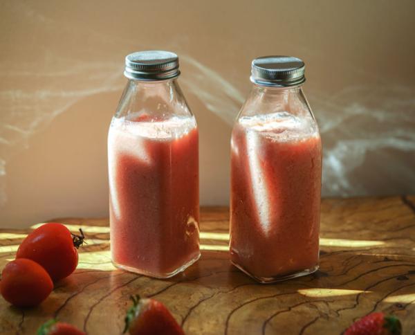 Cách làm sinh tố cà chua đơn giản mà ngon bổ dưỡng cho cả gia đình - 6