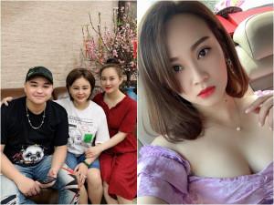 Lấy người đẹp hơn 8 tuổi, con trai Lê Giang được 2 con riêng của vợ yêu quý từ đầu