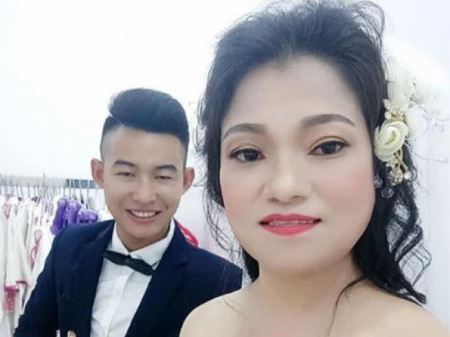 Tin tức 24h: Hé lộ chuyện chồng kém vợ 20 tuổi nhưng luôn lo sợ bị vợ bỏ