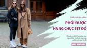 5 mẫu giầy đa năng giúp bạn nữ có thể phối được với mọi loại quần áo trong tủ đồ