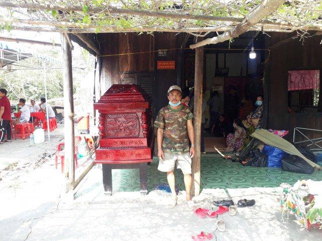 Vụ tai nạn 8 người thương vong khi đi lễ chùa: Em bàng hoàng khi nhận dạng thi thể chị