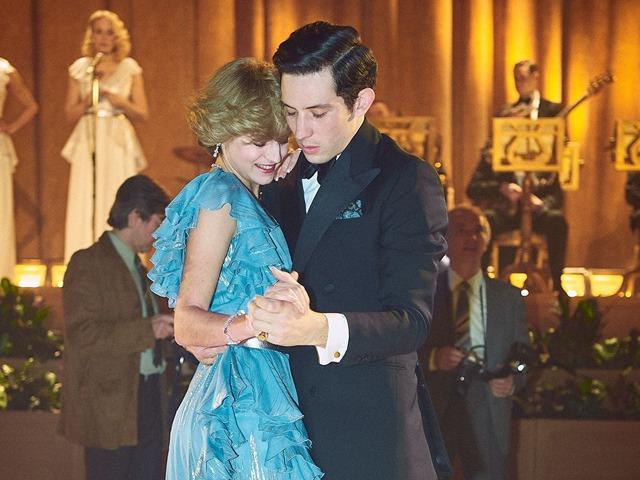 Phim phơi bày mặt tối hôn nhân của Diana trong Hoàng gia Anh thắng lớn tại Quả Cầu Vàng 2021