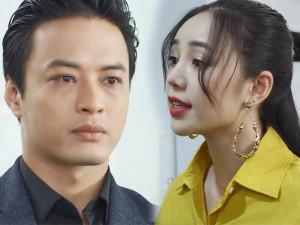 Hướng Dương Ngược Nắng: Ngọc tuyên bố Kiên bị chị mình chơi chán nên bố thí cho Minh