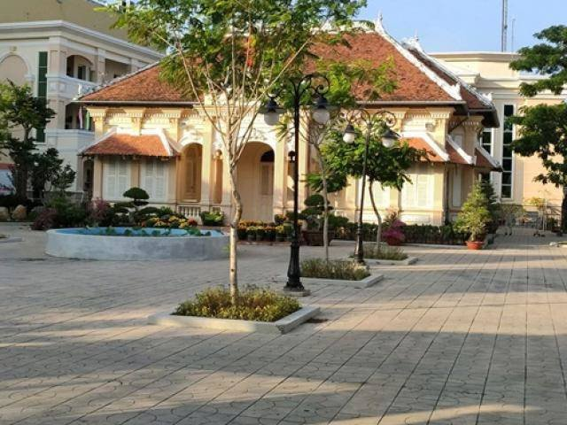 Căn nhà của thiếu gia Việt ăn chơi bậc nhất trời Nam một thời