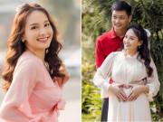 Bảo Thanh sẵn sàng chi lớn cho bé sắp chào đời, trữ tế bào gốc như con nhiều sao Việt
