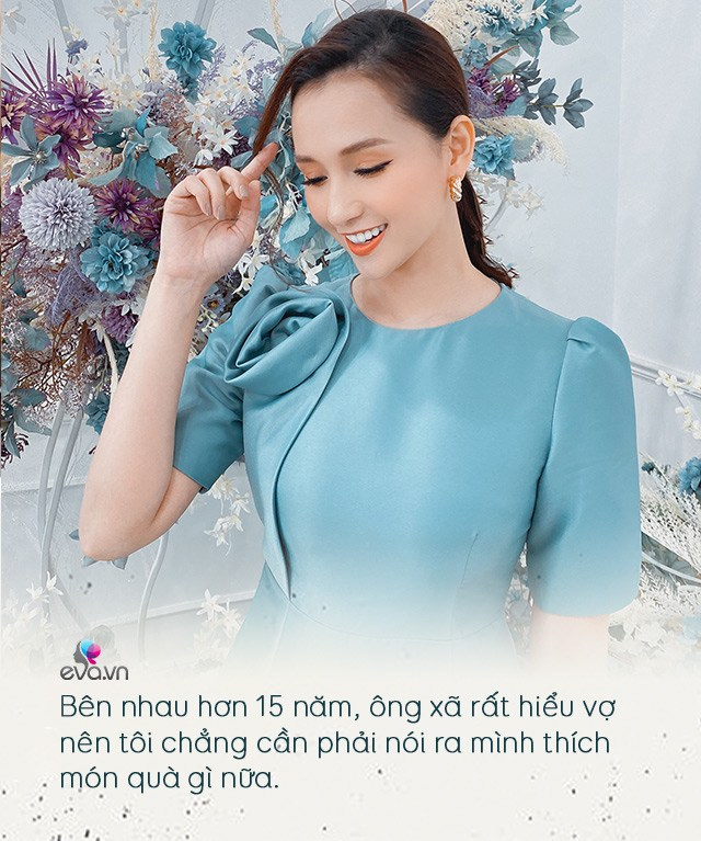 Total real-life talent La Thanh Huien: amp;  # 34;  In my career, there is always a figure of a man - 6