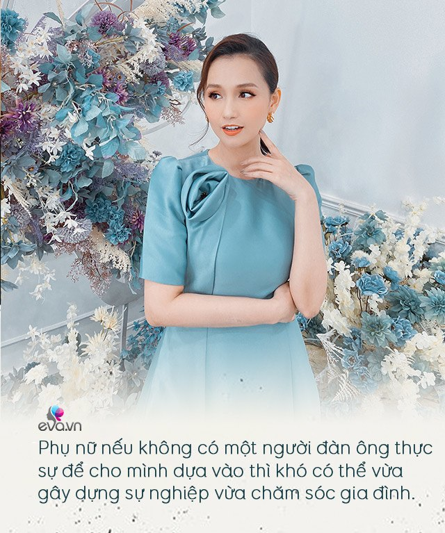 Total real-life talent La Thanh Huien: amp;  # 34;  In my career, there is always a figure of a man - the twelfth