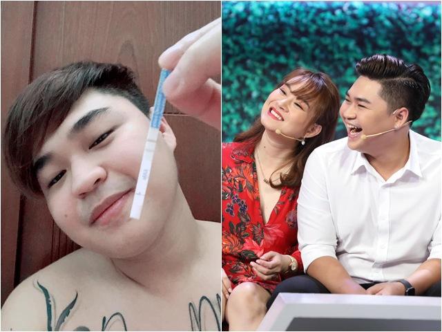 Sao Việt 24h: Con trai Lê Giang khoe vợ hơn 8 tuổi mang thai, dàn sao rầm rộ chúc mừng