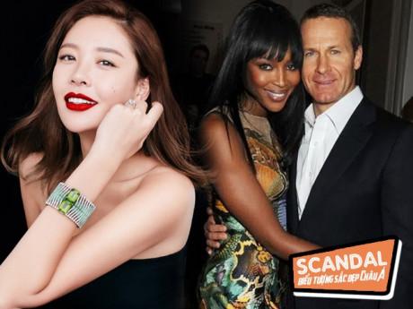 La Tử Lâm: Hoa hậu Trung Quốc hay tiểu tam quốc tế nẫng tay trên bạn trai của cô giáo