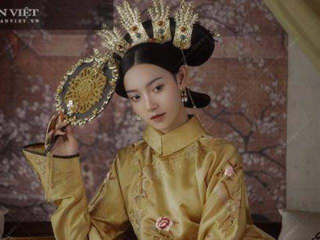 Vị hoàng hậu có bí thuật chữa khỏi bệnh khó nói cho Càn Long, nhận muôn vàn sủng ái