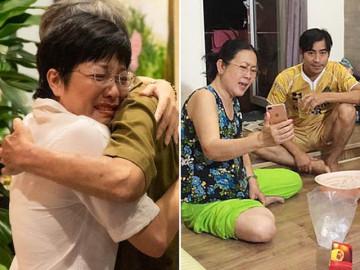 Ly hôn nhiều năm Vân Hugo, Thảo Vân và dàn sao Việt được bố mẹ chồng thương như con