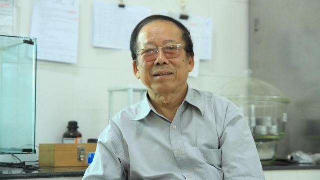 PGS.TS.Nguyễn Duy Thịnh