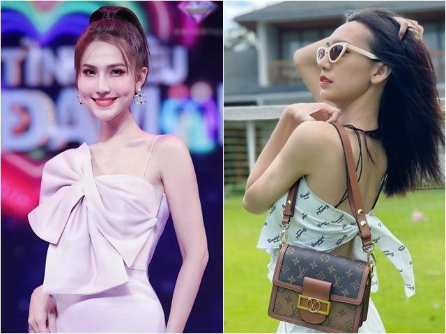 Bị chê đàn ông, Hoa hậu chuyển giới đầu tiên của Việt Nam và Lynk Lee đều thâm thúy