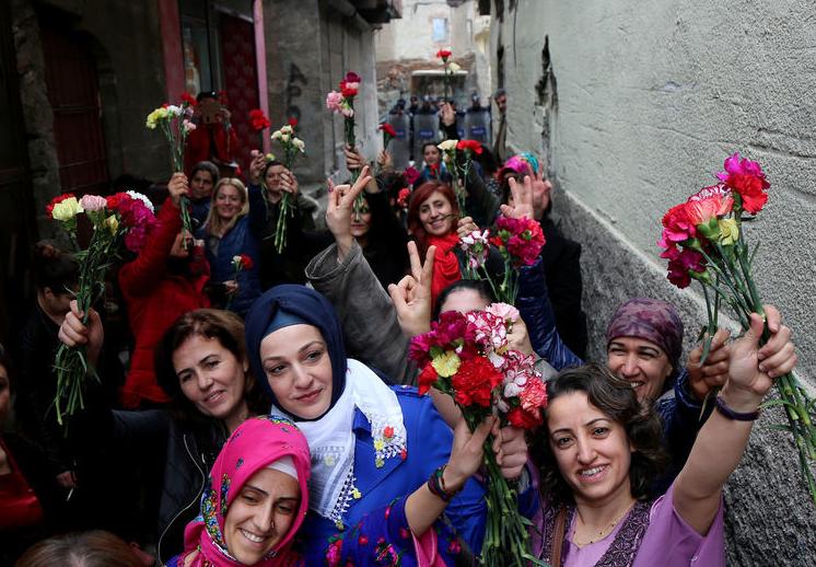Ngày Quốc tế Phụ nữ 8/3/3021: Lịch sử hình thành, nguồn gốc, ý nghĩa - 7
