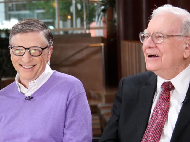 Tỷ phú Warren Buffett và Bill Gates: Từ bỏ 1 thói quen xấu này giúp bạn ngày càng thành công