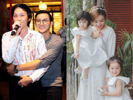 Con nuôi Hoài Linh đang điều trị bệnh ở quê, vẫn chưa gặp 2 con gái từ sau ly hôn