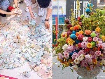Đại gia Việt tặng quà vợ ngày 8/3: Từ bình hoa trăm triệu đến lời hứa tặng 6 tỷ