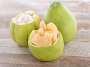 Những trái cây nội tạng rất   sợ  , ăn ít thì khỏe người nhưng ăn nhiều nên cân nhắc