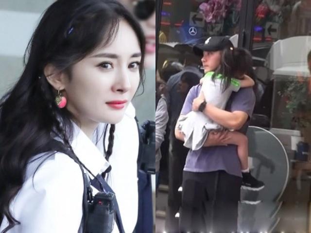Truyền thông tiết lộ số tiền Lưu Khải Uy được nhận hậu ly hôn, Dương Mịch bị chê keo kiệt
