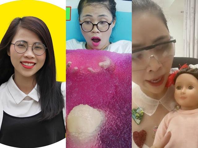Thơ Nguyễn: Từ video đầu tiên đến scandal bị tẩy chay và Youtuber thu nhập cả tỷ đồng