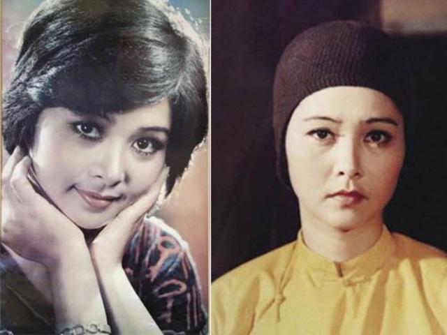 Tuổi hưu của ni cô Huyền Trang trong Biệt Động Sài Gòn