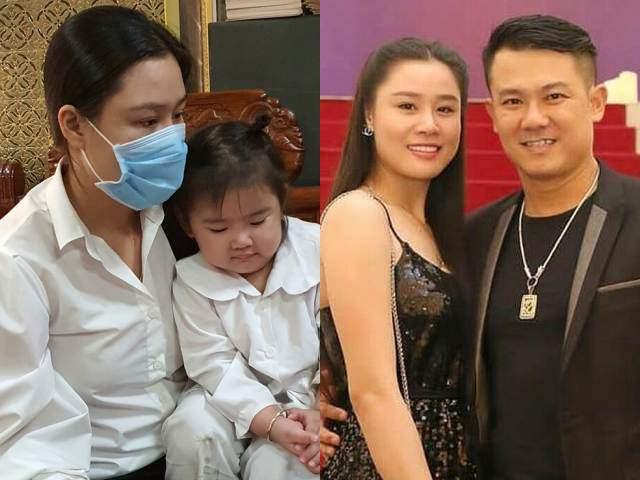 Vân Quang Long mất chưa đầy 3 tháng: Linh Lan than không được tôn trọng, tố chị chồng lợi dụng