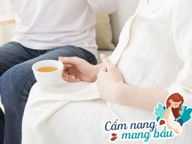 4 thói quen xấu sau bữa ăn của mẹ bầu dễ gây hại cho đứa trẻ trong bụng