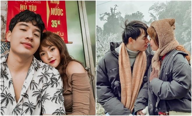 Cô nàng đam mê du lịch định cả đời độc thân, gặp chàng trai 1m85 liền cưới vội