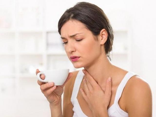 Nếu phổi không tốt có thể xuất hiện 1 dày 2 đau 3 nhiều trên người, nên đi khám sớm