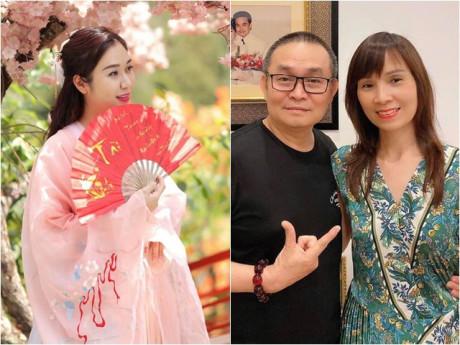 Nhan sắc vợ kín tiếng của Vua hài ở nhà hàng chục tỷ, đến Hoài Linh cũng nể vài phần