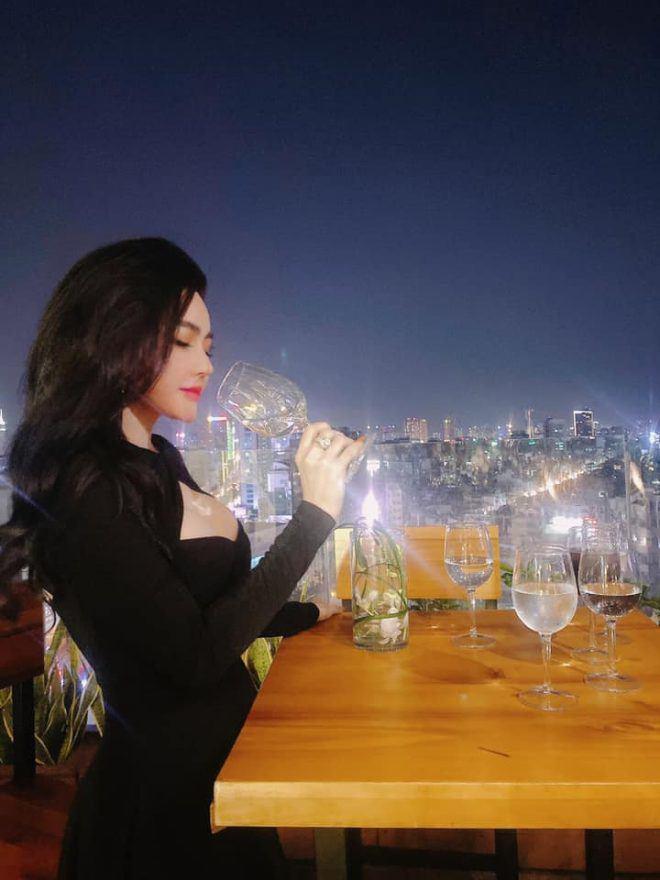 Sao Việt 24h: Người đẹp Việt từng thi Hoa hậu qua đời ở tuổi 32, hé lộ lời tuyệt mệnh - 4