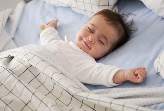 Nhiệt độ phòng cho trẻ sơ sinh thích hợp nhất và độ ẩm cần thiết - 5
