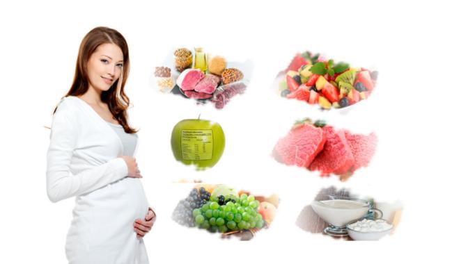 Bảng cân nặng thai nhi 2021 theo tháng, tuần chuẩn từ WHO - 3