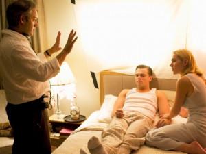 Cảnh nóng có 1-0-2: Chồng làm đạo diễn, trực tiếp hướng dẫn vợ gần gũi bạn diễn