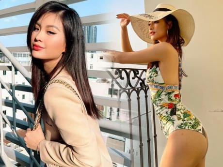 Học sao Việt 5 điểm chị em cần chăm sóc khi hè về để tự tin tung tăng với bikini